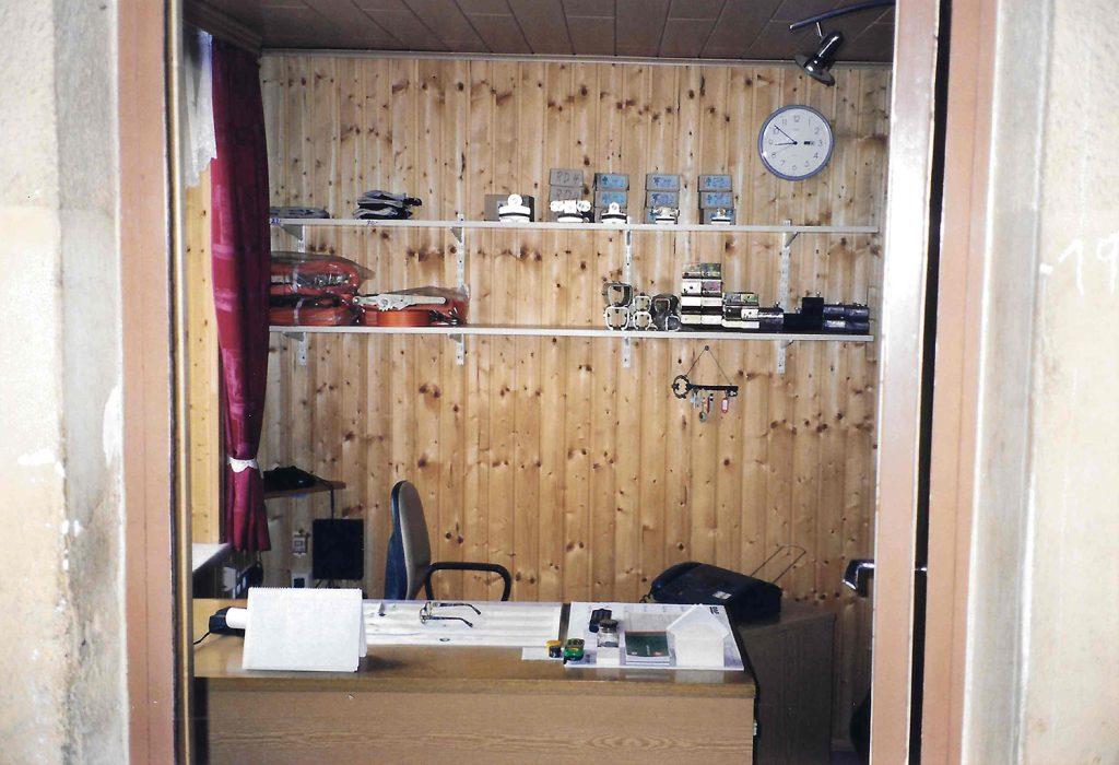 Büro-Umbau Ledochowskastraße4